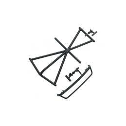 Axial rám trubkový horní - 1