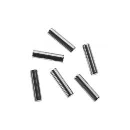 Axial čep 2x8mm (6) - 1