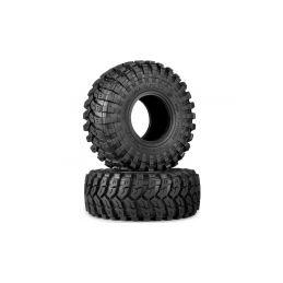 """Axial pneu 2.2"""" Maxxis Trepador R35 - 1"""