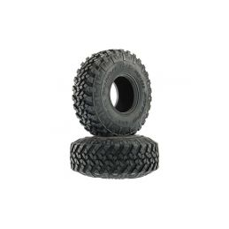 "Axial pneu 1.9"" Nitto Trail Grappler M/T R35 (2) - 1"