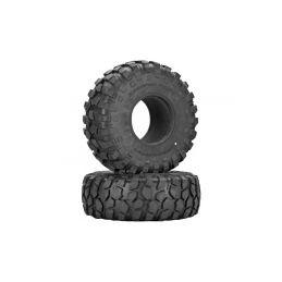 "Axial pneu 2.2"" BF Goodrich Krawler T/A R35 (2) - 1"