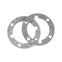 Axial těsnění diferenciálu 16x25x0.5mm (2) - 1