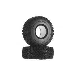 """Axial pneu 1.9"""" BFGoodrich All-Terrain T/A KO2-R35 (2) - 1"""