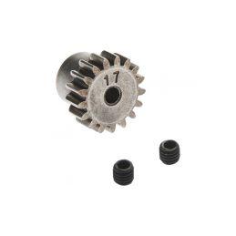 Axial pastorek 17T 32DP 3.17mm - 1
