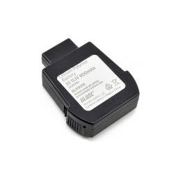 Blade liPol 800mAh 11.1V 3S: Inductrix 200 - 1