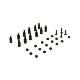 Blade FPV Race sloupky řídící elektroniky (3) - 1