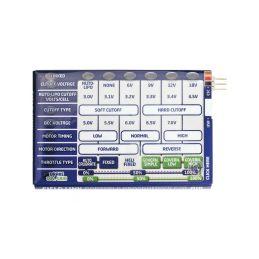 Castle programovací karta Quick Field Air USB - 1