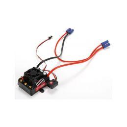 Elektronický regulátor Fuze 160A 1:5 8S voděodolný - 1