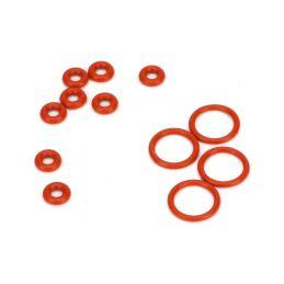 ECX Sada O-kroužků tlumičů - 1