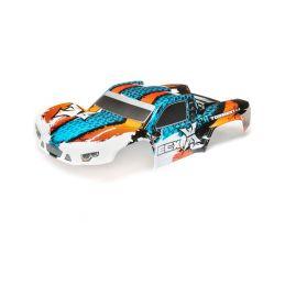 ECX Karosérie oranžová: Torment 4WD - 1