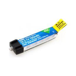 E-flite LiPo 3.7V 150mAh 45C - 1