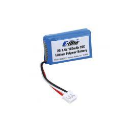 E-flite LiPo 7.4V 180mAh 20C - 1