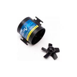 E-flite dmychadlo Delta-V 180m 28mm - 1