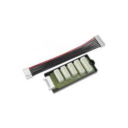 Adaptér balancéru JST-PQ s kabelem JST-EH - 1