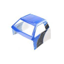 Losi kabinová sekce modrá: Baja Rey - 1