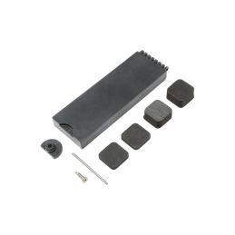 Losi krabička baterií: Tenacity - 1