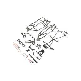 Losi ochranný rám karosérie: Tenacity DB - 1