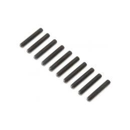 Losi šroub Flat Point M5x30mm (10) - 1