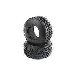 Losi pneu Desert Claws s vložkami měkké (2) - 1