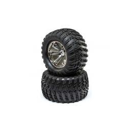 Losi kolo kompletní s pneu (2): Tenacity T - 1