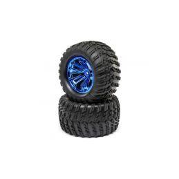 Losi kolo s pneu (2): Tenacity T - 1
