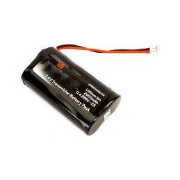 Spektrum baterie vysílače LiIon 2000mAh DX9 - 1