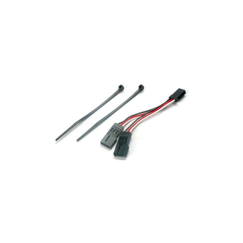Traxxas Y kabel serva - 1