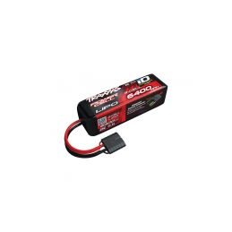 Traxxas LiPo baterie 11.1V 6400mAh 25C iD - 1