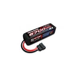 Traxxas LiPo baterie 14.8V 6700mAh 25C iD - 1
