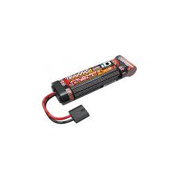 Traxxas NiMH baterie 8.4V 3000mAh plochá iD - 1