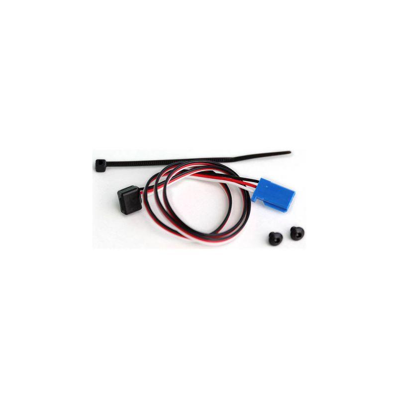 Traxxas telemetrie - senzor otáček dlouhý - 1