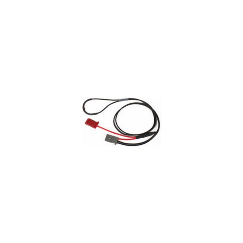 Traxxas telemetrie - senzor teploty a napětí dlouhý - 1