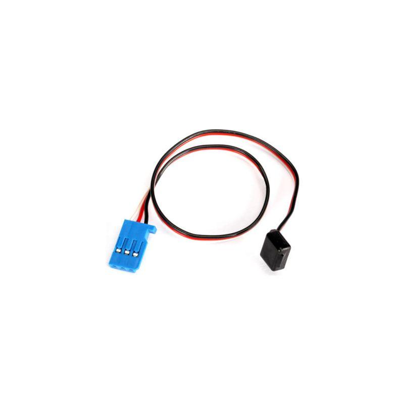 Traxxas telemetrie - senzor otáček krátký - 1