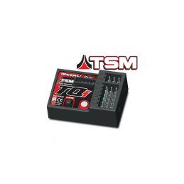 Traxxas přijímač TQi 5 kan. TSM, telemetrie - 1