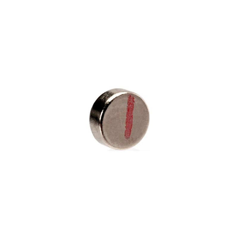 Traxxas telemetrie - magnet senzoru otáček - 1