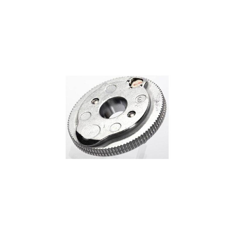 Traxxas telemetrie - setrvačník s magnetem - 1