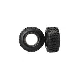 "Traxxas pneu 2.2/3.0"" Kumho, vložka (2) - 1"