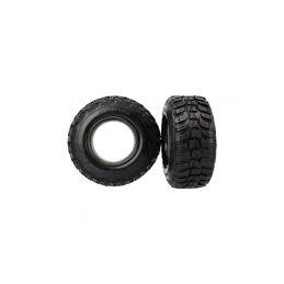 """Traxxas pneu 2.2/3.0"""" Kumho S1, vložka (pár) - 1"""