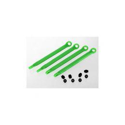Traxxas ojnička zelená (4) - 1