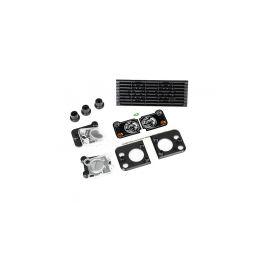 Traxxas maketové doplňky: Land Rover Defender - 1