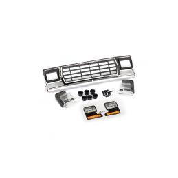Traxxas maketové doplňky: Ford Bronco - 1