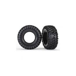 """Traxxas pneu 1.9"""" Canyon Trail, vložka (2) - 1"""
