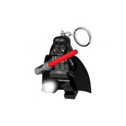 LEGO svítící klíčenka - Star Wars Darth Vader s mečem - 1