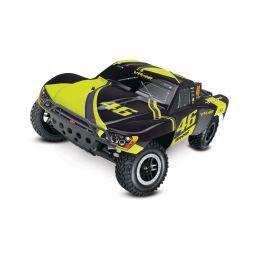 Traxxas Slash 1:10 RTR Valentino Rossi - 1