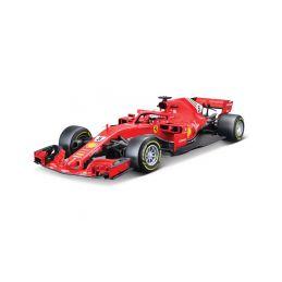 Bburago Ferrari SF71-H 1:18 #5 Vettel - 1
