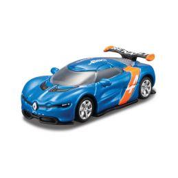 Bburago Renault Alpine A110-50 1:43 modrá - 1