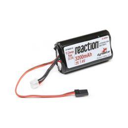 Baterie LiIon 7.4V 3200mAh Rx - 1