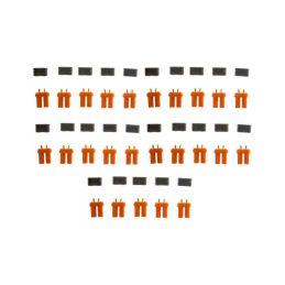 Spektrum konektor IC5 baterie (25) - 1