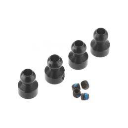 Arrma kulový čep 3x5.8x10.8mm (4) - 1