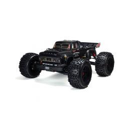 Arrma karosérie černá: Notorious 6S BLX - 1